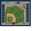 BIG Houston Ballpark - Board of Dreams expansion